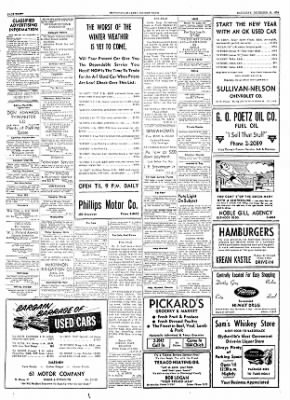 The Courier News from Blytheville, Arkansas on December 31, 1955 · Page 8