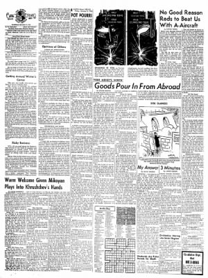 The Austin Daily Herald from Austin, Minnesota on January 9, 1959 · Page 4