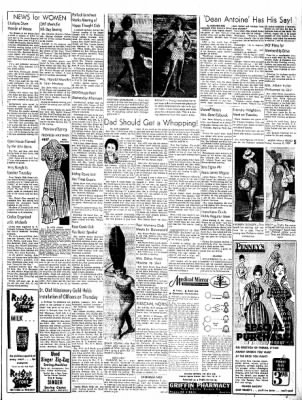 The Austin Daily Herald from Austin, Minnesota on January 9, 1959 · Page 5