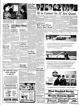 The Austin Daily Herald from Austin, Minnesota on January 9, 1959 · Page 7