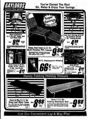 Panama City News-Herald from Panama City, Florida on June 30, 1974 · Page 66