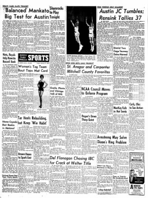 The Austin Daily Herald from Austin, Minnesota on January 9, 1959 · Page 8