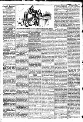 The Carroll Sentinel from Carroll, Iowa on November 16, 1894 · Page 6