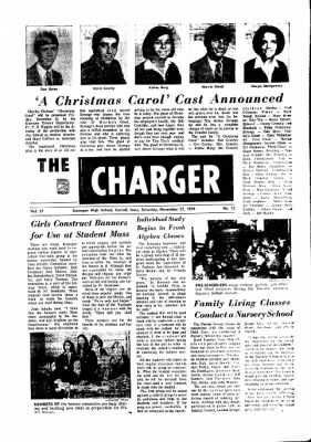 Carrol Daily Times Herald from Carroll, Iowa on November 21, 1970 · Page 6