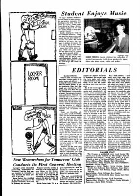 Carrol Daily Times Herald from Carroll, Iowa on November 21, 1970 · Page 7