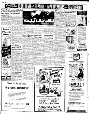 The Courier News from Blytheville, Arkansas on July 6, 1948 · Page 5