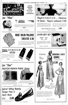 Cumberland Evening Times from Cumberland, Maryland on December 2, 1955 · Page 5