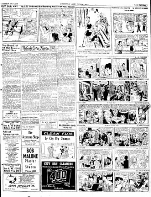 The Courier News from Blytheville, Arkansas on July 6, 1948 · Page 7