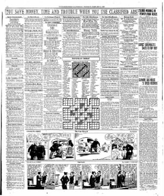 The Bakersfield Californian from Bakersfield, California on February 9, 1933 · Page 16