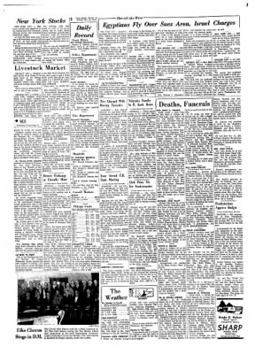 Carrol Daily Times Herald from Carroll, Iowa on November 23, 1970 · Page 2