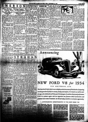 The Malvern Leader from Malvern, Iowa on December 21, 1933 · Page 7