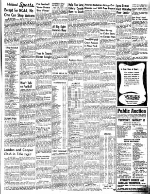 The Austin Daily Herald from Austin, Minnesota on January 12, 1959 · Page 11
