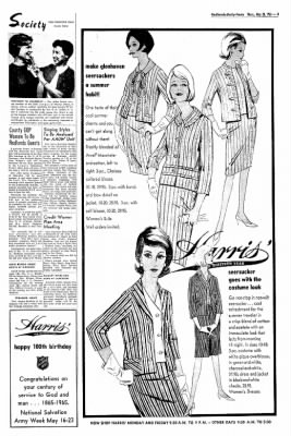 Redlands Daily Facts from Redlands, California on May 20, 1965 · Page 3