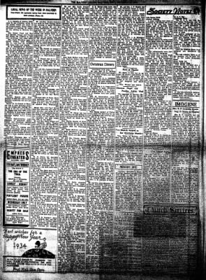 The Malvern Leader from Malvern, Iowa on December 28, 1933 · Page 4