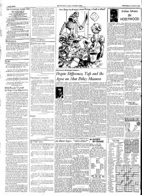 The Courier News from Blytheville, Arkansas on June 17, 1953 · Page 8