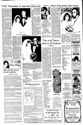 The Daily Journal from Fergus Falls, Minnesota on July 27, 1974 · Page 5