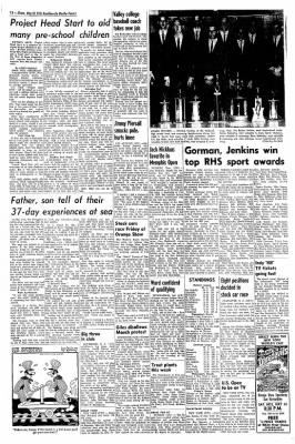 Redlands Daily Facts from Redlands, California on May 20, 1965 · Page 12