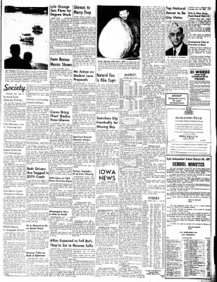 The Austin Daily Herald from Austin, Minnesota on January 13, 1959 · Page 11