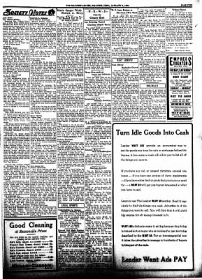 The Malvern Leader from Malvern, Iowa on January 4, 1934 · Page 5