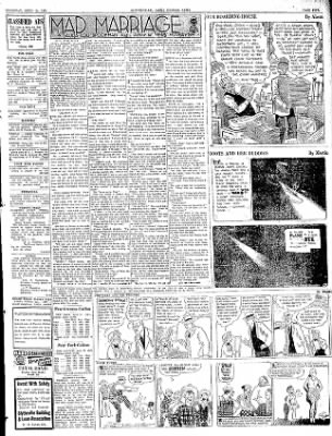 The Courier News from Blytheville, Arkansas on April 23, 1931 · Page 5