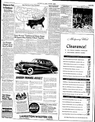 The Courier News from Blytheville, Arkansas on July 8, 1948 · Page 3