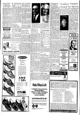 Carrol Daily Times Herald from Carroll, Iowa on November 24, 1970 · Page 4