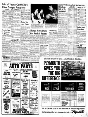 The Austin Daily Herald from Austin, Minnesota on January 14, 1959 · Page 13