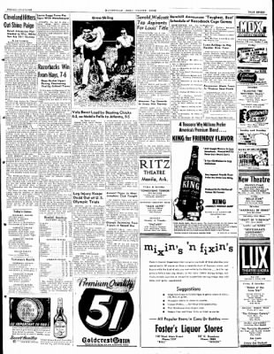 The Courier News from Blytheville, Arkansas on July 9, 1948 · Page 7