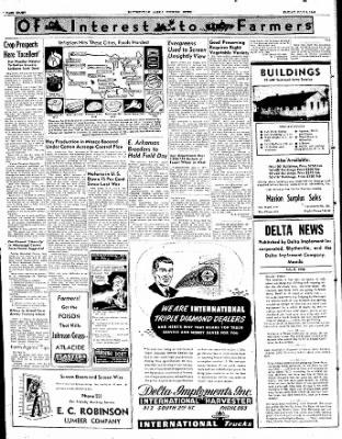 The Courier News from Blytheville, Arkansas on July 9, 1948 · Page 8