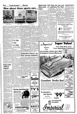 Redlands Daily Facts from Redlands, California on May 24, 1965 · Page 7