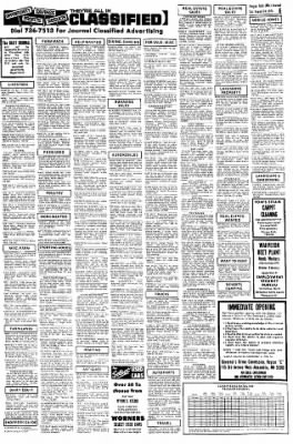 The Daily Journal from Fergus Falls, Minnesota on August 24, 1974 · Page 3