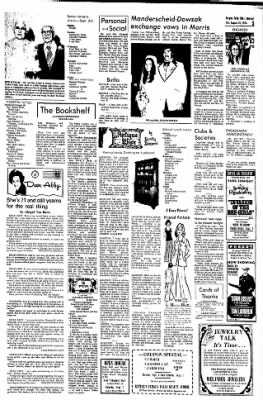 The Daily Journal from Fergus Falls, Minnesota on August 31, 1974 · Page 5