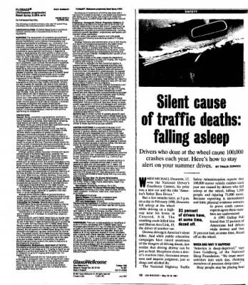 The Salina Journal from Salina, Kansas on May 18, 1997 · Page 52