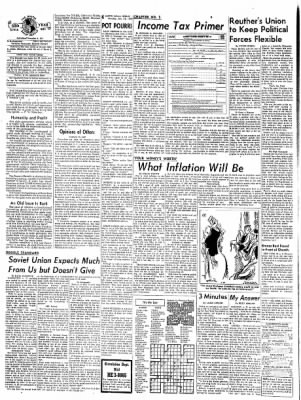 The Austin Daily Herald from Austin, Minnesota on January 19, 1959 · Page 4