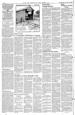 Cumberland Evening Times from Cumberland, Maryland on December 9, 1955 · Page 4