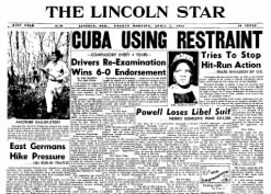 The Lincoln Star