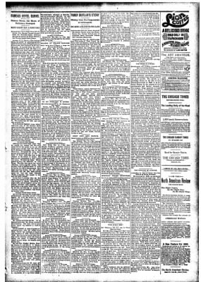 The Carroll Sentinel from Carroll, Iowa on January 4, 1895 · Page 3