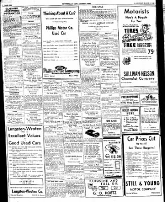 The Courier News from Blytheville, Arkansas on March 2, 1949 · Page 10