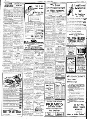 The Courier News from Blytheville, Arkansas on June 27, 1953 · Page 5