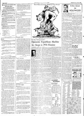 The Courier News from Blytheville, Arkansas on July 1, 1953 · Page 10