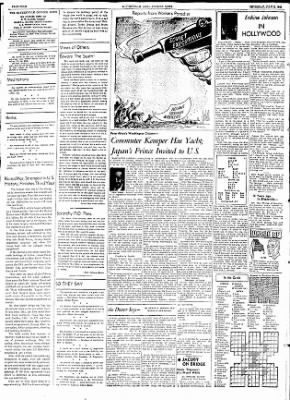 The Courier News from Blytheville, Arkansas on July 2, 1953 · Page 4