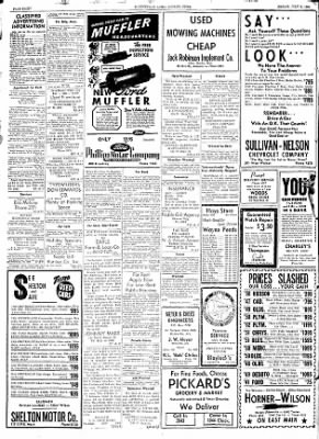 The Courier News from Blytheville, Arkansas on July 3, 1953 · Page 8