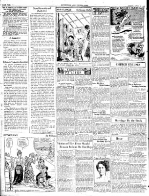 The Courier News from Blytheville, Arkansas on April 24, 1931 · Page 4
