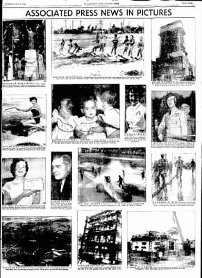 The Courier News from Blytheville, Arkansas on July 7, 1953 · Page 9