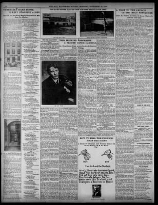The Baltimore Sun from Baltimore, Maryland on November 24, 1907 · 14