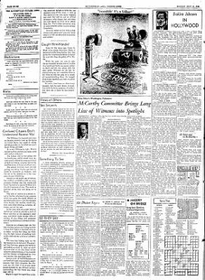 The Courier News from Blytheville, Arkansas on July 13, 1953 · Page 8