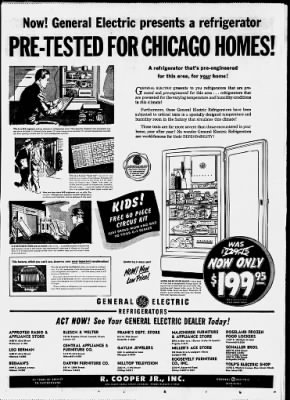 Chicago Tribune from Chicago, Illinois on June 4, 1950 · 101