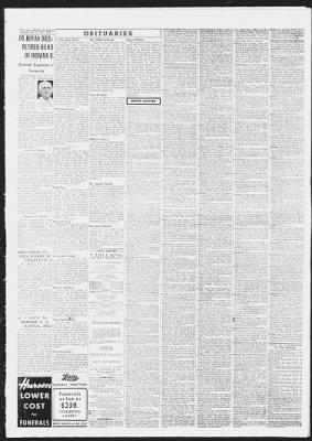 Chicago Tribune from Chicago, Illinois on November 22, 1955 · 28