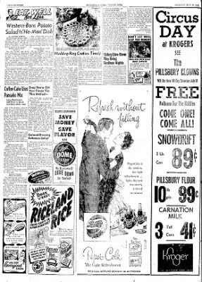 The Courier News from Blytheville, Arkansas on July 16, 1953 · Page 14