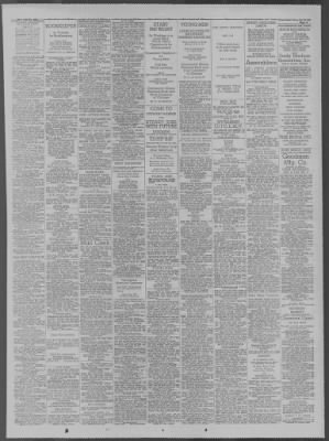 Chicago Tribune from Chicago, Illinois on December 29, 1946 · 31